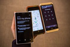 Essential steps for securing your phone, and what else can be done to foil thieves | Smartphones - CNET Reviews