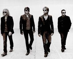 Bon Jovi  | Bon Jovi – PHOTO CREDIT (c) Kevin Westenberg