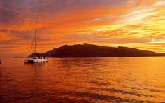 The Perfect Sailing Getaway - Greece Is