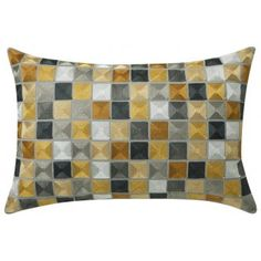 $52 Special Receive 10% Discount / use coupon: 10%dis at check out Mustard Cushions, Warm Color Schemes, Embroidered Cushions, Beige Carpet, Floor To Ceiling Windows, Quilt Cover, Cushion Covers, Curtains, Throw Pillows