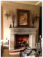 Peterson Gas Logs, Chattanooga, Tn. Hearth And Patio, Fireplace Logs, Gas Logs, Photo And Video, Home Decor, Decoration Home, Room Decor, Home Interior Design, Home Decoration
