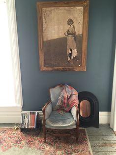 Suna's Dramatically Colored Santa Cruz Dream Home — House Call