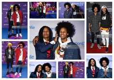 #MOOD Great latest  of Les Twins ☑️ #Telemundo ☑️ #WOD ☑️ #SmileGala #USA #edit
