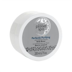 Ultra-rich, moisturising body butter helps to reduce dryness by providing 24-hour moisture. Skin's condition is visibly improved, while continued use leaves skin feeling softer than ever. Follow the link to find this item in my online store, happy shopping! #Avon #Planet Spa #beauty #cosmetics #makeup #skincare #skin care #skincare tips #scin care tips #Australia