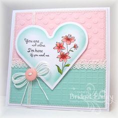 Here for You FS319 by bfinlay - Cards and Paper Crafts at Splitcoaststampers