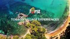 A Village/Town Guide to Tobago's Jazz Experience - http://blog.f1rst.com/exp/652/
