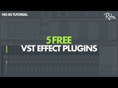 5 FREE VST EFFECT VST PLUGINS (That are worth downloading) - https://www.bestfreewordpressplugins.com/5-free-vst-effect-vst-plugins-that-are-worth-downloading/