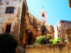 Old but beautiful Corsica, Beautiful