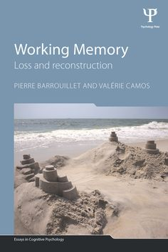 Taylor & Francis eBooks - Working Memory