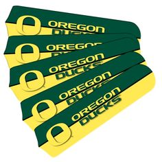Use this Exclusive coupon code: PINFIVE to receive an additional 5% off the Oregon Ducks 52-Inch Ceiling Fan Blade Set at SportsFansPlus.com