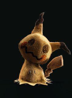 training on the cloth and fur (Xgen) Creepy Pokemon, Ghost Pokemon, Pokemon Comics, Pokemon Fan Art, Pokemon Sun, Cute Pokemon, Pokemon Team, Pokemon In Real Life, Pokemon Breeds