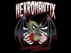 Nekromantix - Alive - YouTube