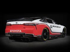 Bmw 4, Current Generation, Daytona 500, New Engine, Trd, Nascar, Race Cars, Super Cars, Revolution