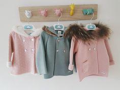 Ana Albadalejo Blog » Para los babies