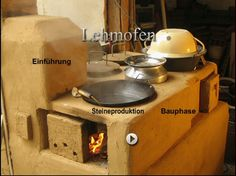 Masonry Heater Association News - The Heater Mason's E-Zine Cooking Stove, Stove Oven, Home Rocket, Rocket Mass Heater, Mud House, Outdoor Oven, Tadelakt, Natural Homes, Stove Fireplace