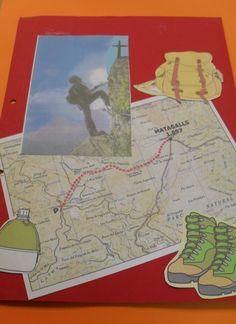 Projecte Muntanyes: Matagalls