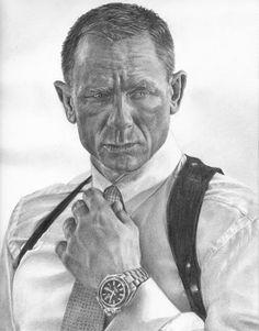 Bond. James Bonds. by Anna on Etsy