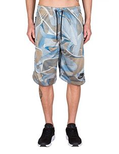 low priced 43206 76394 Nike Air Basketball Short Mens Style 834137042 Size M   See this great  product.