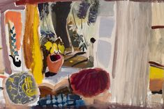 Under the Greenwood: Jonathan Clark Fine Art exhibits the work of Ivon Hitchens