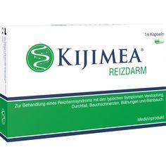 KIJIMEA Reizdarm Kapseln:   Packungsinhalt: 14 St Kapseln PZN: 08813748 Hersteller: PharmaFGP GmbH Preis: 11,95 EUR inkl. 7 % MwSt. zzgl.…