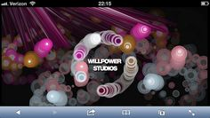 WILLPOWERSTUDIOS.COM INTERACTIVE ANIMATION  by WILLPOWER STUDIOS | WILLIAM ISMAEL | www.WillpowerStudios.com