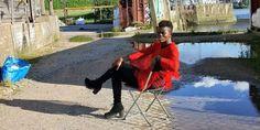 PHOTOS: Wa gets ready for Wiyaala's Djimba World Music Festival