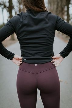Running Outfit Cute workout clothes and fitness outfit ideas #FashionActivewear