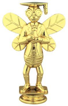 Spelling Bee Trophy Low Shipping XT288 | eBay