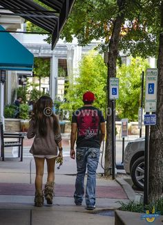 Enjoying life. Always a lot to enjoy and do at the West Village Dallas in Uptown Dallas More photos available at: #WestVillageDallas