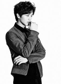 BtoB - Beep Beep SungJae teaser photo