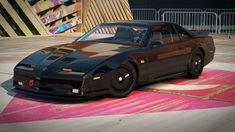 1987 Pontiac Firebird Trans Am GTA Maintenance/restoration of old/vintage vehicles: the material for new cogs/casters/gears/pads could be cast polyamide which I (Cast polyamide) can produce. My contact: tatjana.alic@windowslive.com