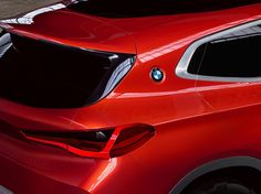 #122349, bmw x2 category - HD Widescreen bmw x2 backround