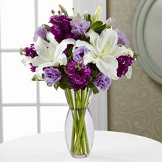 The FTD® Timeless Elegance™ Bouquet  http://www.floristinthegarden.net/product/the-ftd-timeless-elegance-bouque-t2014/display