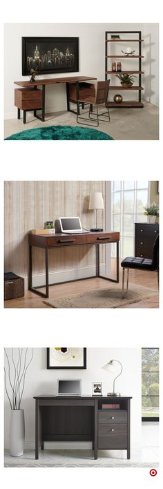 Shop Target for computer desk you will love at great low prices. Free shipping on orders of $35+ or free same-day pick-up in store.