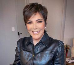 Khloe Kardashian, Robert Kardashian Senior, Christina Milian, Amber Rose, Ziggy Marley, Kris Jenner Haircut, Beckham, Kris Jenner Style, Carla Bruni Sarkozy