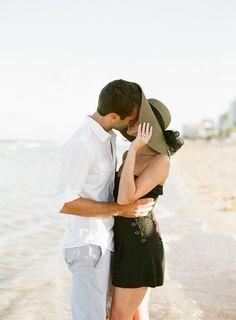 Couple | Outdoor | Love | Engagement | Beautiful Shot