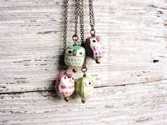 Hey, I found this really awesome Etsy listing at https://www.etsy.com/listing/212605917/owl-necklace-owl-totem-necklace-boho