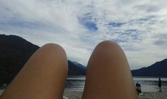 Lago Puelo, Chubut Argentina