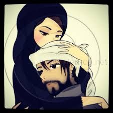 Image Result For Turkey Couple Anime Muslim Couples Women Girls