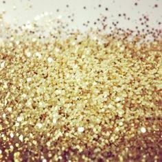 Gold | Glitter