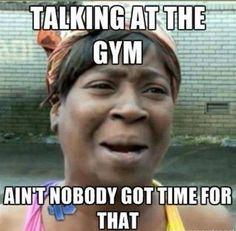 I wish everybody felt this way!