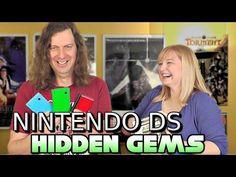 Nintendo DS Hidden Gems (part 1)