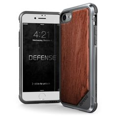 X-Doria Defense Lux iPhone 7 and iPhone 8 Cases Iphone 7, Apple Iphone, Iphone 8 Cases, Doria, Iphone Models, Protective Cases, Cover, Apple Case, Glitter Flowers