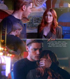 ♥️v♥️  Clace 4ever