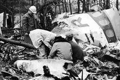 Marshall Univ. Crash This Day in History:  Nov 14, 1970: Plane crash devastates Marshall University http://dingeengoete.blogspot.com/