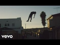 Vince Staples - Lift Me Up - YouTube