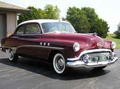 1951 Buick Special Deluxe 2-Door Sedan..Re-pin brought to you by agents of #carinsurance at #houseofinsurance in Eugene, Oregon