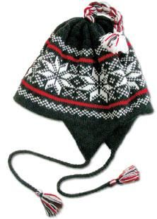 Nordic Star Hat