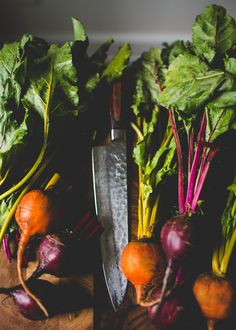 A Better Way to Get Your Beet On — The Vegetable Butcher