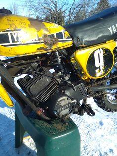 1979 Yamaha YZ   eBay